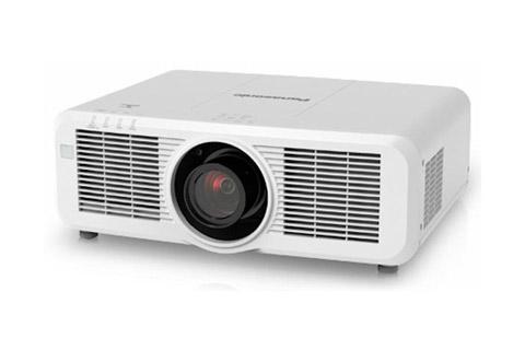 Panasonic PT-MW630EJ er en laser projektor der kan anvendes til virksomhedsbrug hvor høj lysstyrke er påkrævet.