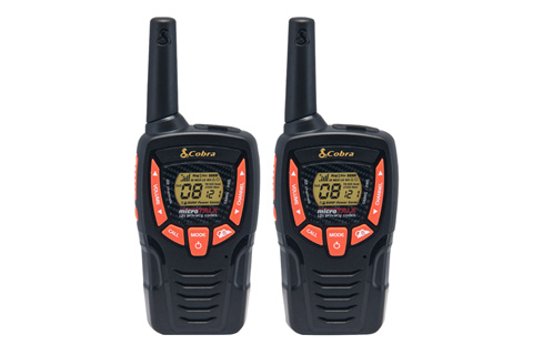 Cobra Microtalk AM645 Walkie talkie