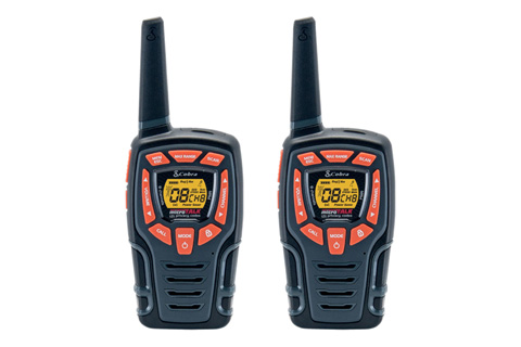 Cobra Microtalk AM845 Walkie talkie
