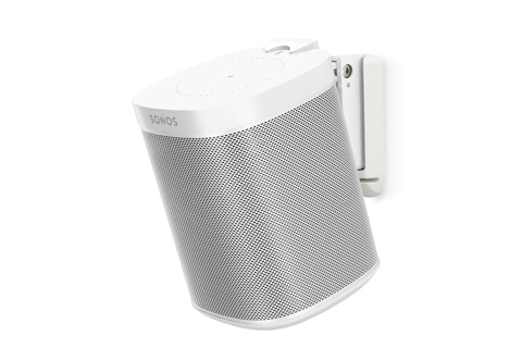 Flexson vægbeslag til Sonos One, hvid