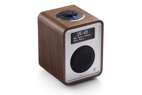 Ruark Audio R1 MK3, walnut