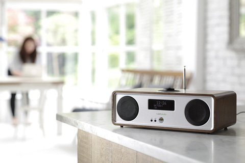 Ruark Audio R2 MK3 - Lifestyle
