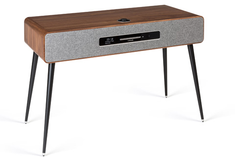 Ruark Audio R7 MK3, walnut