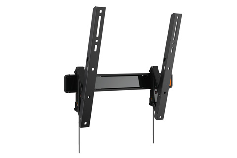 Vogels WALL 3215 wall support with tilt, black