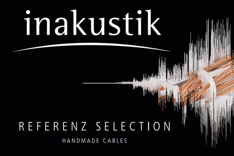 Inakustik Ref. Selection