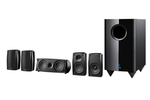 Onkyo SKS-HT648 5.1 højttalersystem
