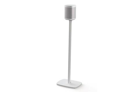 Flexson gulvstander til Sonos One, hvid