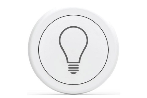 Flic Single Light button