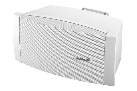 Bose Pro FreeSpace® DS 100SE - White (Horisontal)