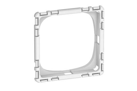 LK FUGA SLIM teknisk montageramme,1 modul