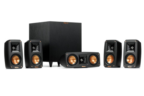 Klipsch Reference Theater pack, 5.1