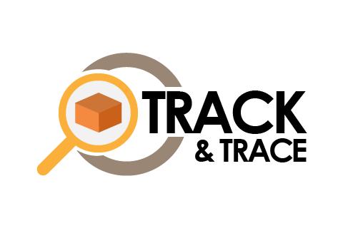 Webmenu: Track&Trace DK