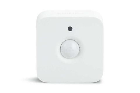 Kabelfri bevægelsessensor til Philips Hue, der gør dit intelligente hjem endnu smartere.