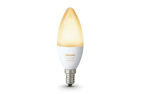 Philips Hue White Ambiance E14