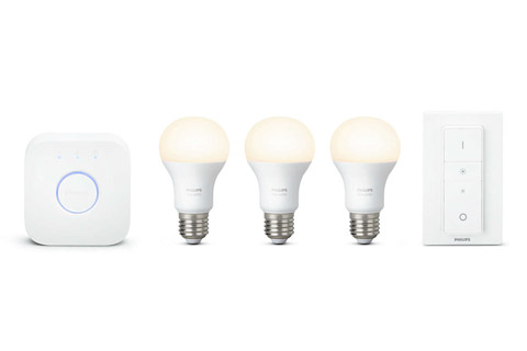 Philips Hue White Starter kit, E27