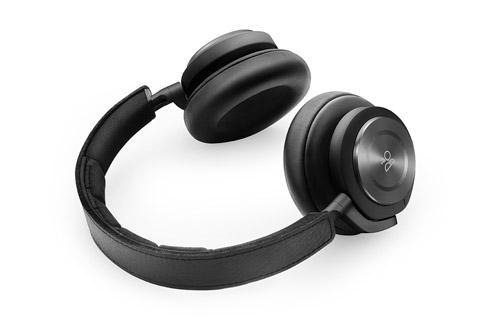 B&O Play H9i hovedtelefoner, sort
