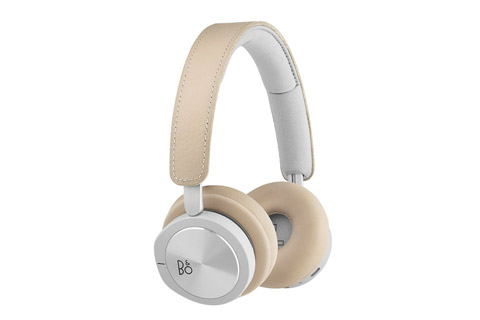 B&O Play H8i on-ear hovedtelefoner, natural