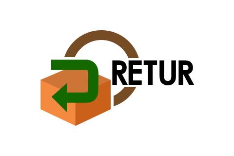 Webmenu: Retur DK