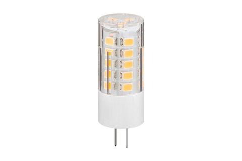 G4 LED spot med varm-hvid lys og effekt på kun 3,5W med 340 lumen. God erstatning for en G4 halogen på 35W