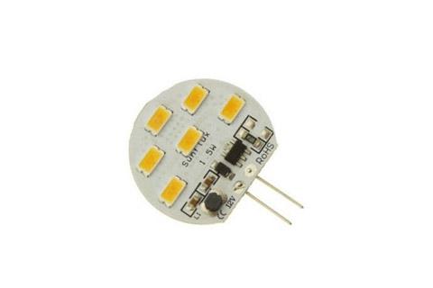 SunFlux G4 LED pære