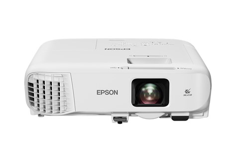 Epson EB-2142W WXGA Data projektor