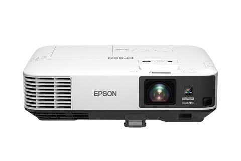 Epson EB-2155W Data projektor