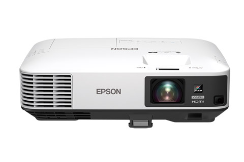 Epson EB-2165W WXGA Data projektor