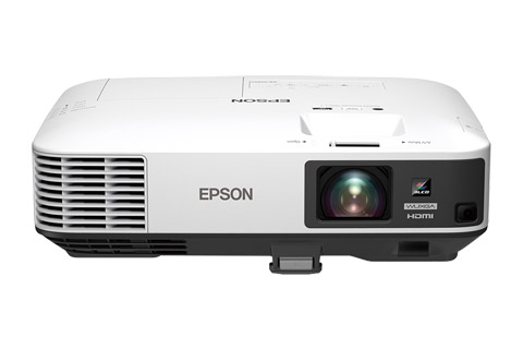 Epson EB-2250U WUXGA Data projektor