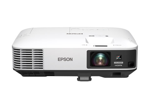 Epson EB-2265U WUXGA Data projektor