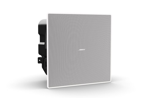 BOSE Pro Edgemax EM180 front cover