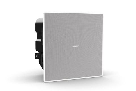 BOSE Pro Edgemax EM180 front cover