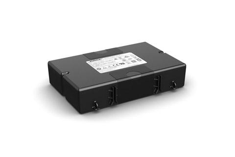 BOSE Pro S1 Pro system batteri pakke, sort