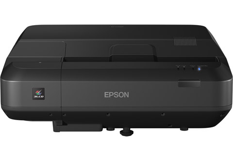 Epson EH-LS100 Front