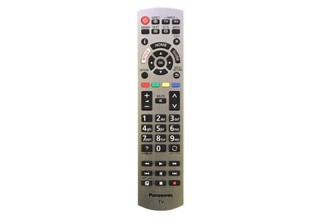 Panasonic Fjernbetjening N2QAYB001115
