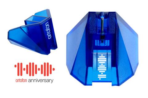 Ortofon 2M BLUE 100-logo Stylus