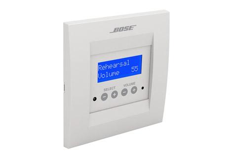 Bose Pro Controlspace cc-16