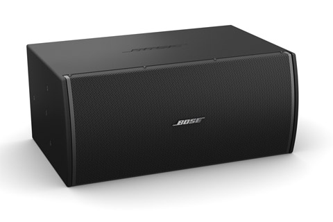 Bose Pro MB 210 compact subwoofer