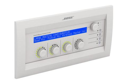 Bose pro Controlcenter cc-64