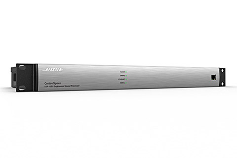 Bose pro Controlspace ESP-1600