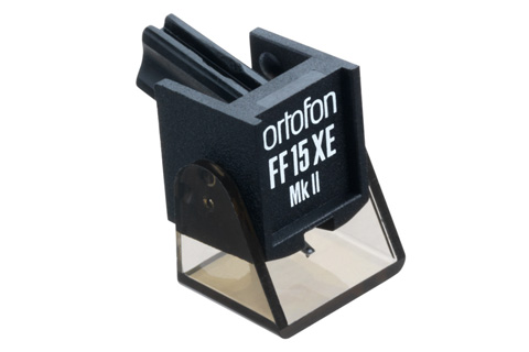 Ortofon NF 15XE MKII