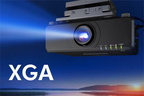 Projektor XGA