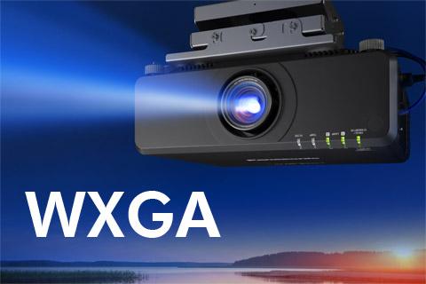 Projektor WXGA