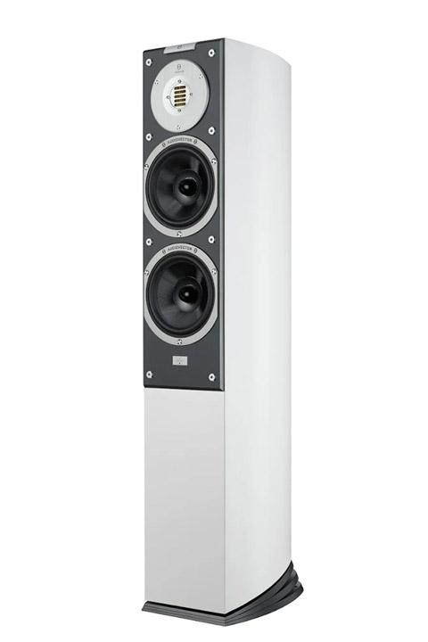 Audiovector SR 3 Avantgarde Arrete, white satin