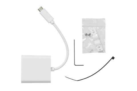 Vivolink USB-C add on