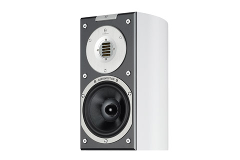 Audiovector SR 1 Avantgarde, White