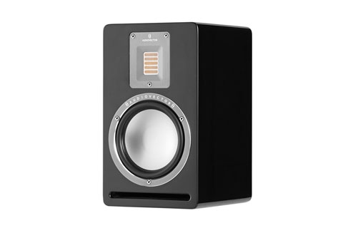 Audiovector QR1, black