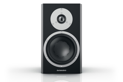 Dynaudio Excite X18, black