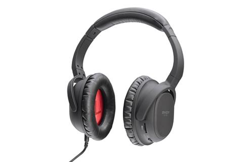 Lindy NC-60 headphones