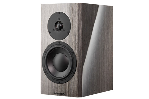 Dynaudio Special forty, grey birch