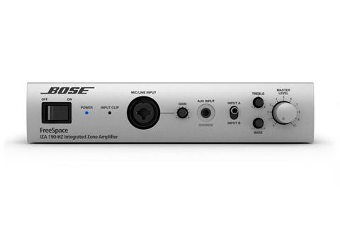 Bose Pro FreeSpace® IZA 190